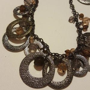 Premier Designs Jewelry Necklace Set